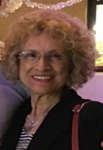Virginia Pauline  Gonzales