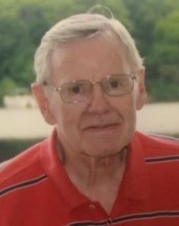 Gerald Patrick  McLaughlin