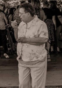 Sandra K.  Boyd