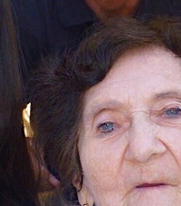 LaVonne Mae  Perkins