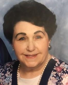 Harriet O'Neill