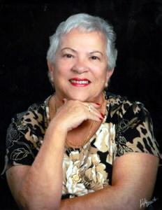 Gloria Frances  Silva