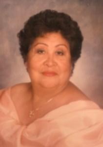 Maria Irma  Aguirre