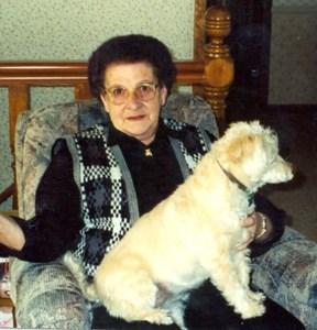 Phyllis M.  Nisbet