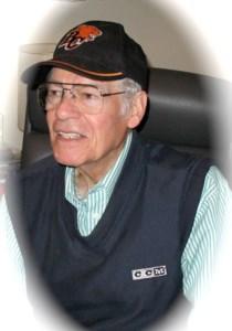 Dean George  Burgin
