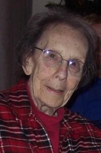 Joan Jean  Bittner