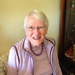 Grace Margaret  (nee Poulton) Saddler