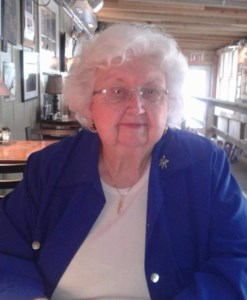 Mrs. Rosalie P.  Ruland