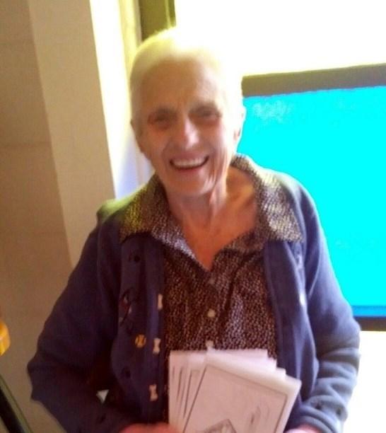 Lorraine Elsa  Neighbours