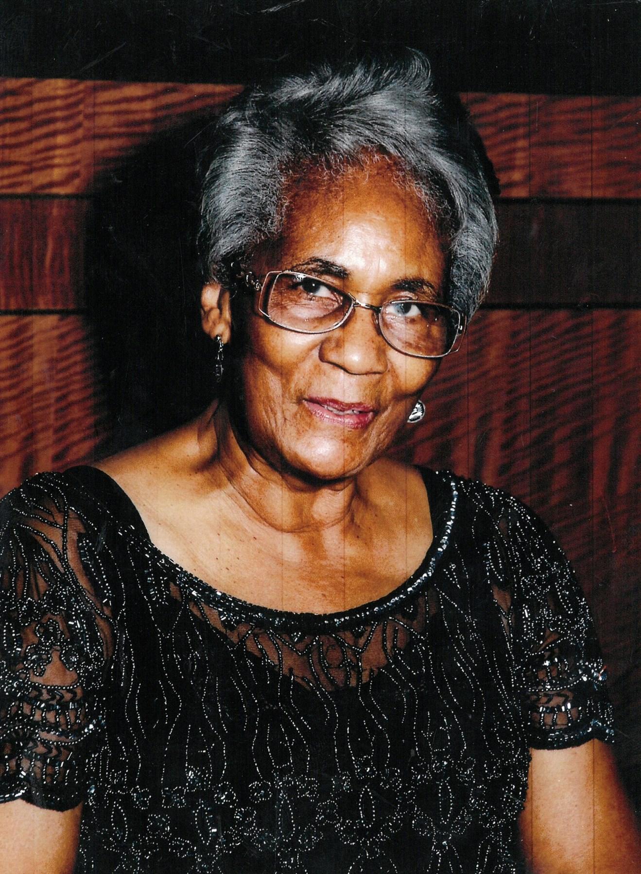 Shirley Vera  Richards