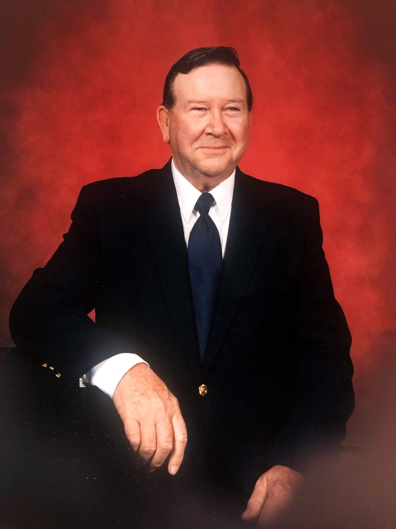 Roy E.  Stice