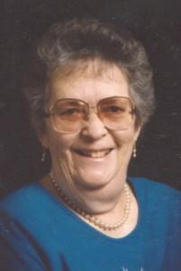 Grace Arlene  Rehil