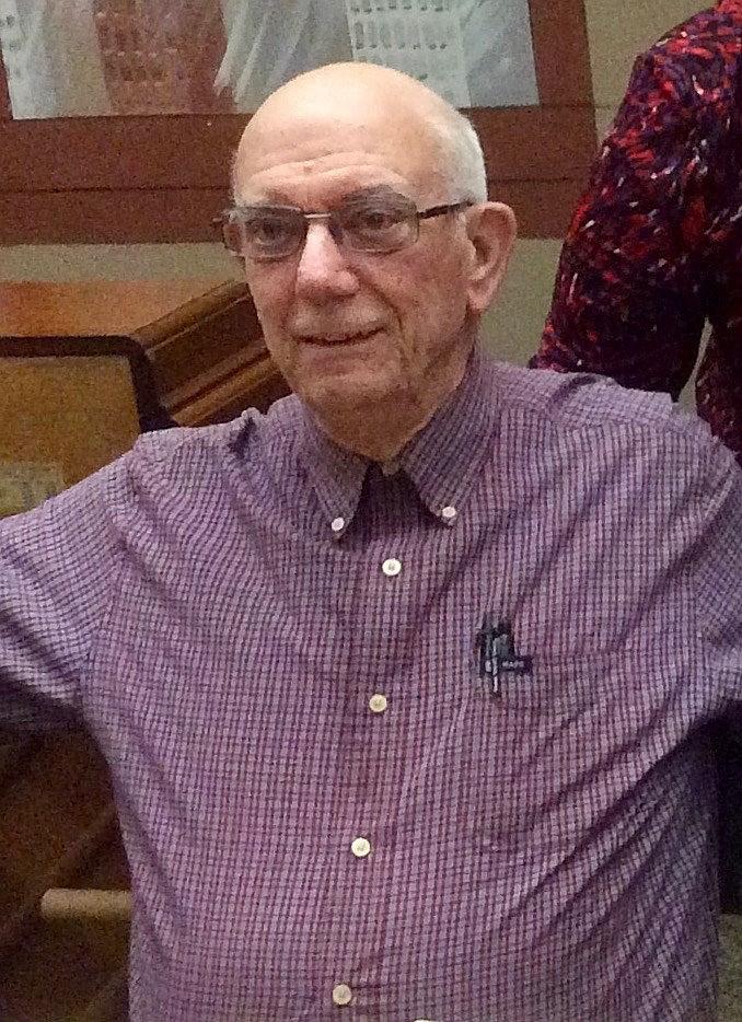Mr. Raymond W.  Poore III
