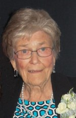 Audrey Dinsmore