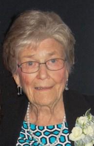 Audrey Ruth  Dinsmore