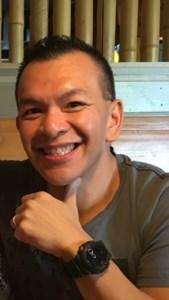 Jeffrey Francis  Kiang