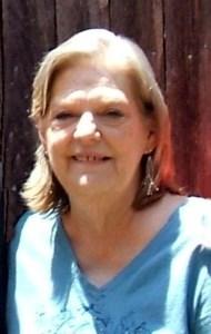 Nancy Kay  Forehand