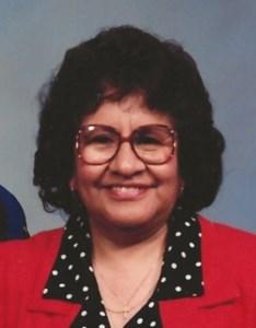 Josephine  Alvarado