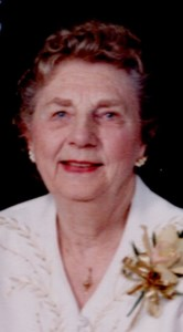 Alberta Rose  Blanche