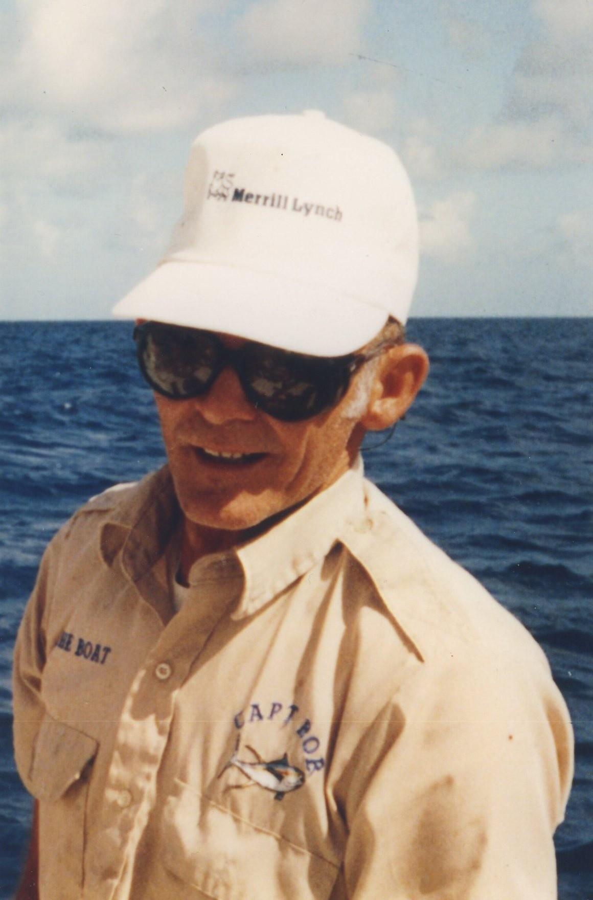 Robert Ray Sheffield Sr Obituary Brunswick Ga