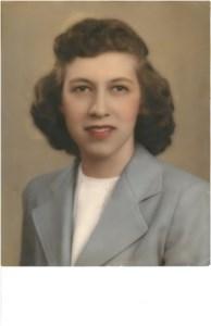Patricia Eileen  Creighton