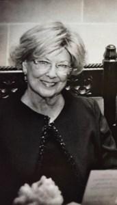 Norma F.  Dunn