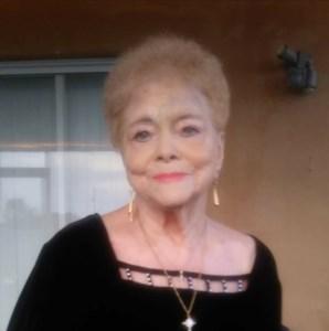 June Elaine  HARRIS