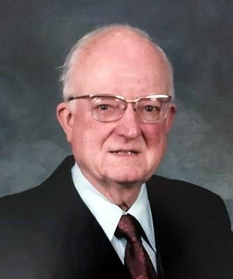 Donald Betzner