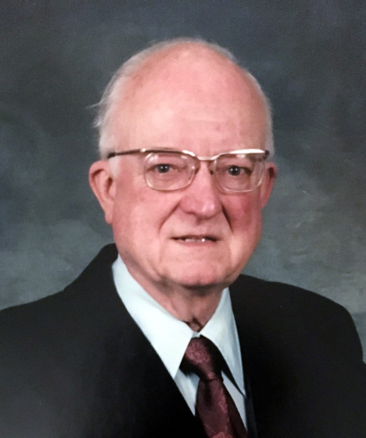 Donald Temple  Betzner