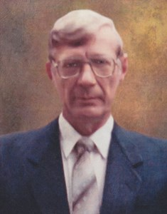 Edward James  Wise Sr.