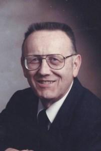 Larry Duane  Cook