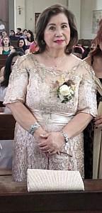 Maria Concepcion  Clavo