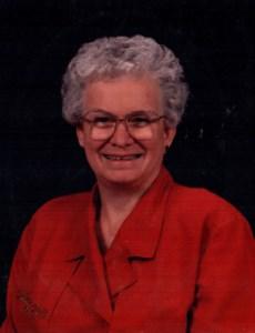 Mary Ann  Anderson