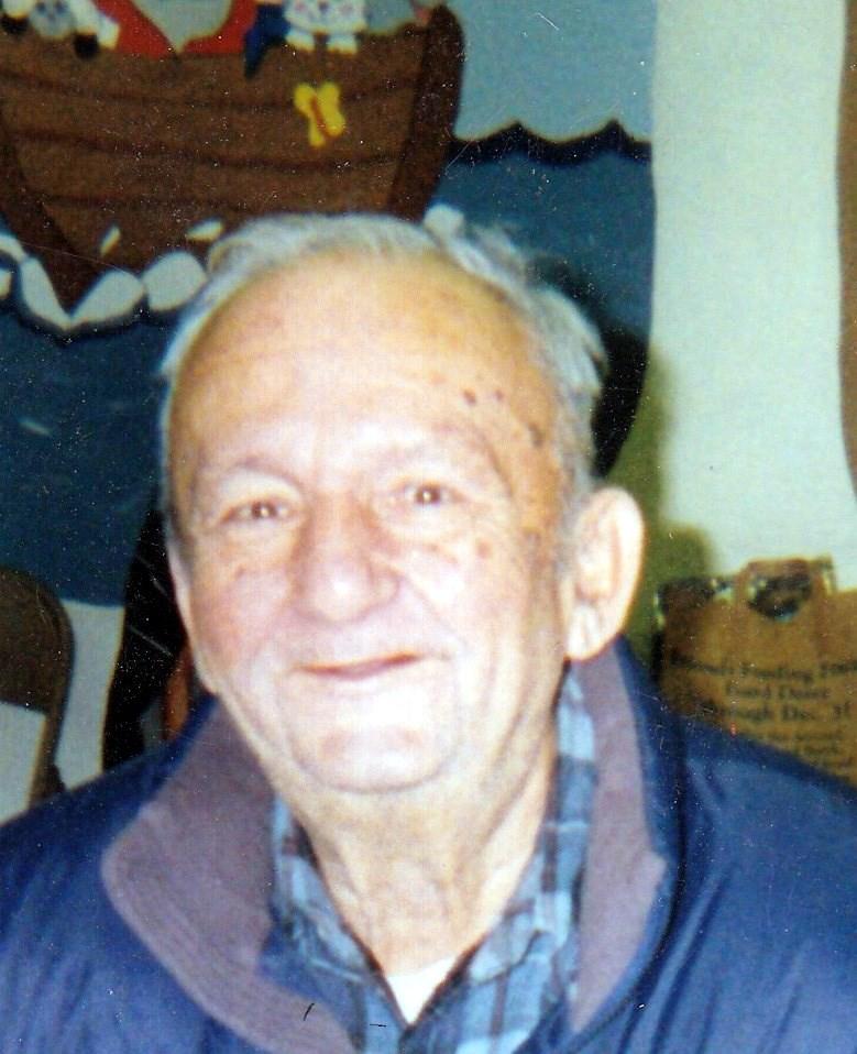 Edward Francis  Zdrojewski