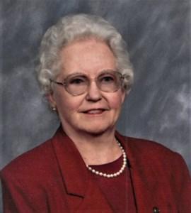 Ruby Juanita Whittle  Gable