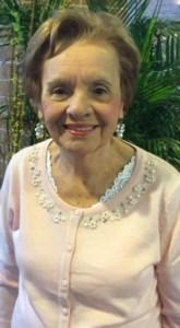 Carmen Delia  Arroyo Vélez