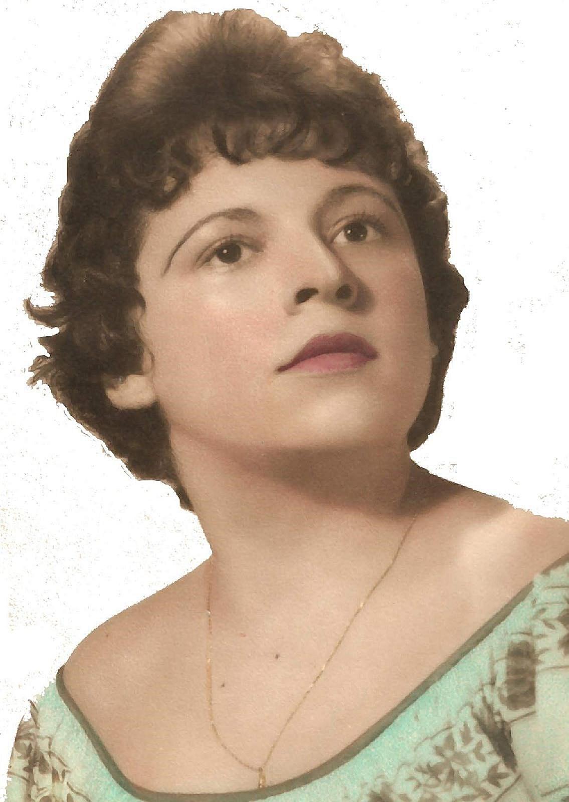 Olga Marina  Hermida