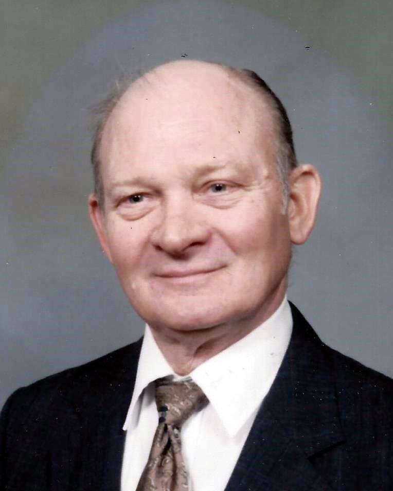 James Robert  Mickley