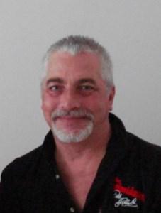 Steven R.  Peters