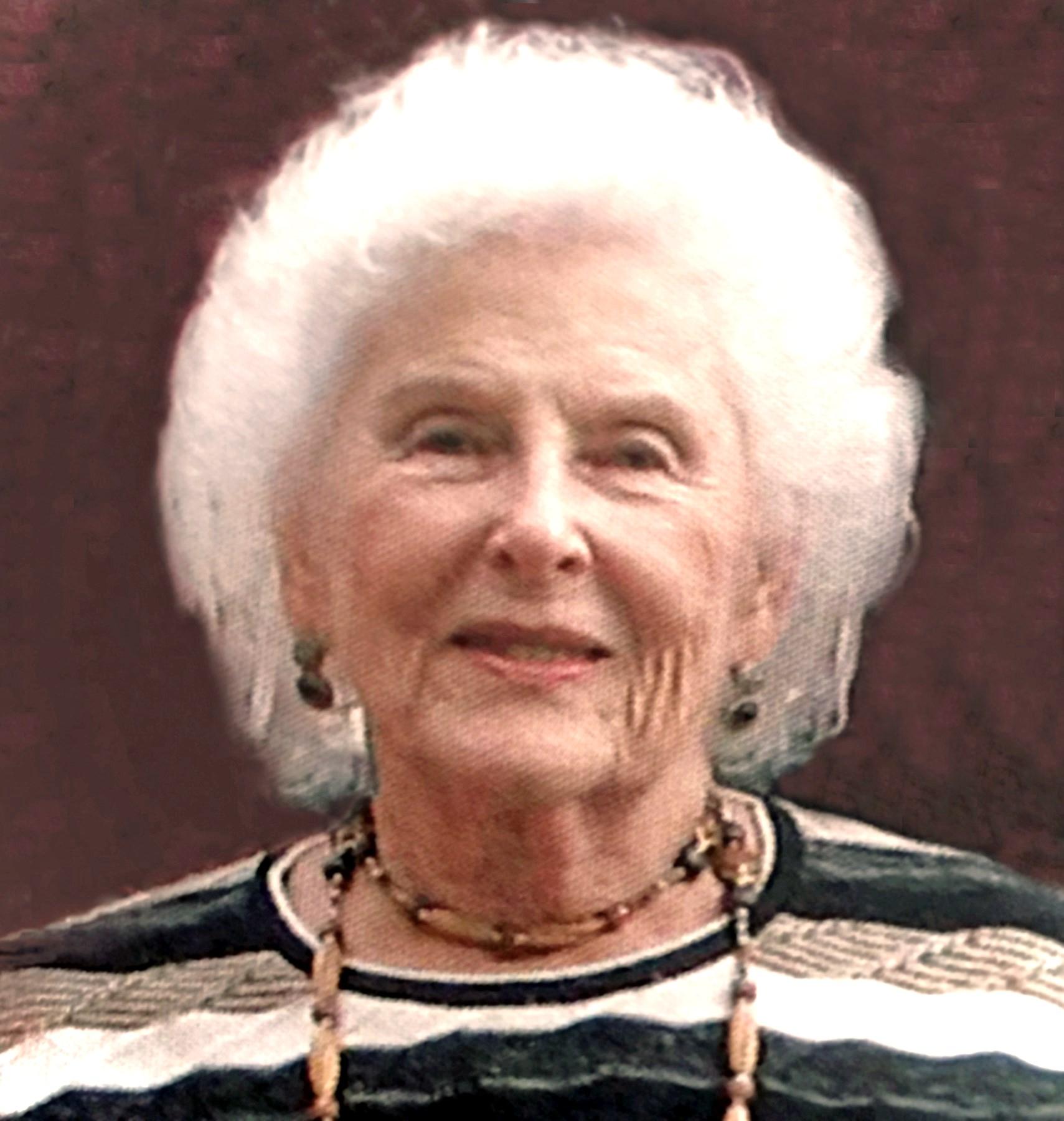 Betty Jean Park Davis Obituary Peachtree City Ga