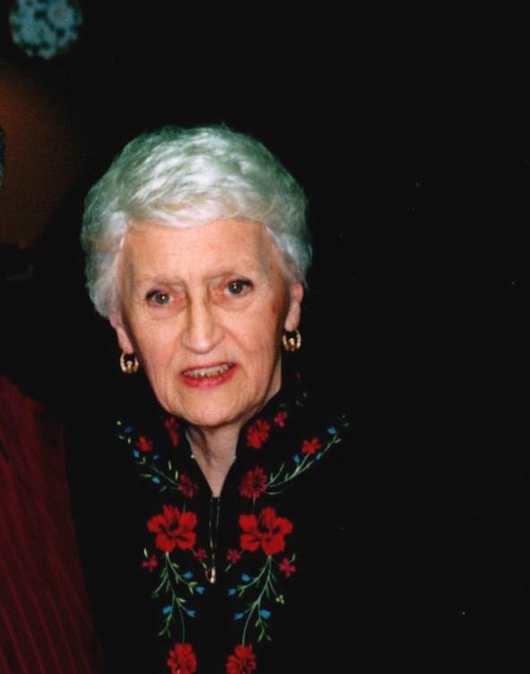 Dolores Ann  McInerney