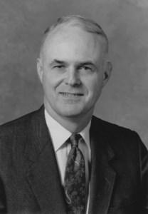 William Bruce  May