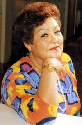 Maria Reygadas