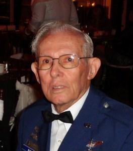 Thomas M.  Black Jr.