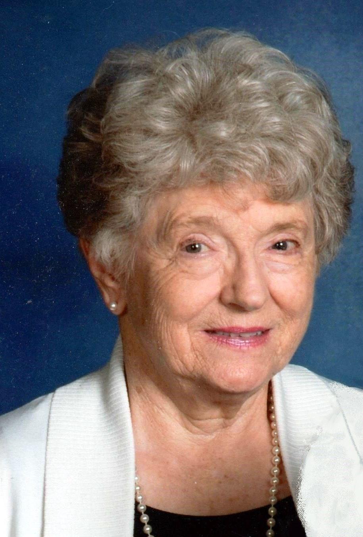 Mary Ann    Killian Perry Power