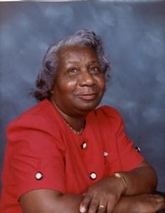 Beatrice W.  Sullivan