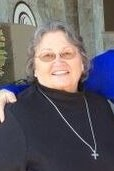 Joan Pringle  Parker