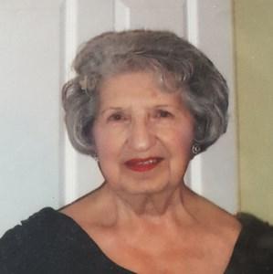 Grace Dolores  Bowser