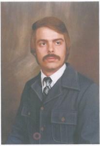 Paul Michael  Rice