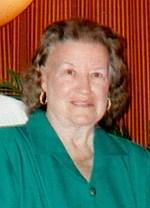 Dorothy Grahn